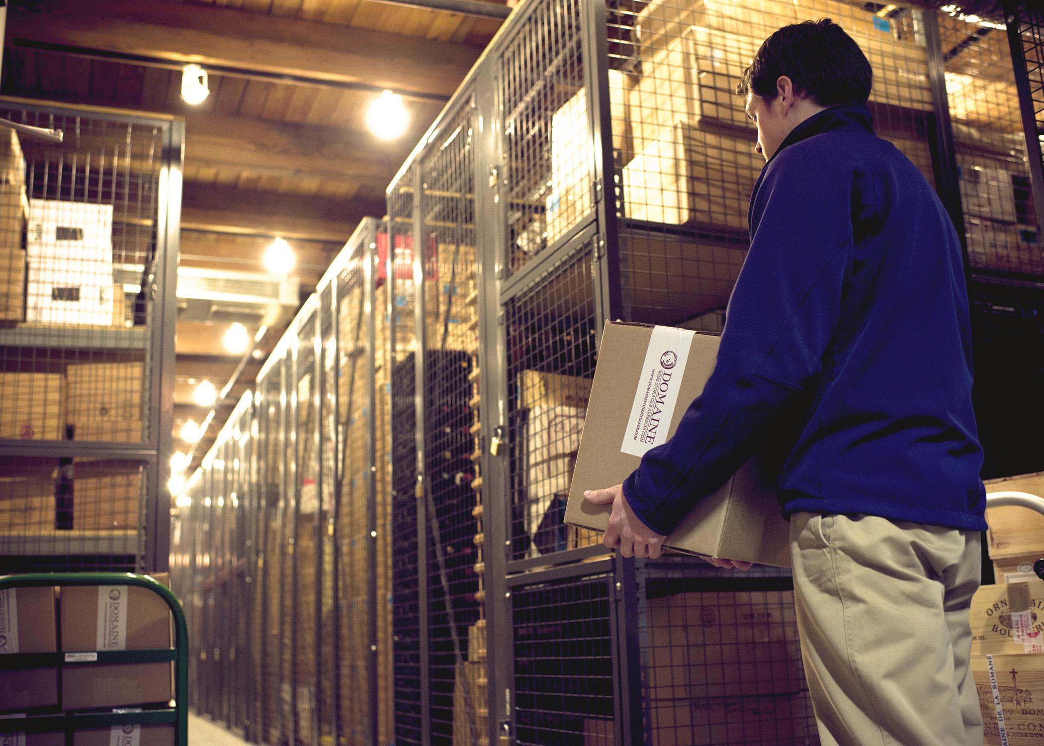 Super Chicago Wine Storage Domaine Storage Chicago Wine Cellar Beutiful Home Inspiration Xortanetmahrainfo