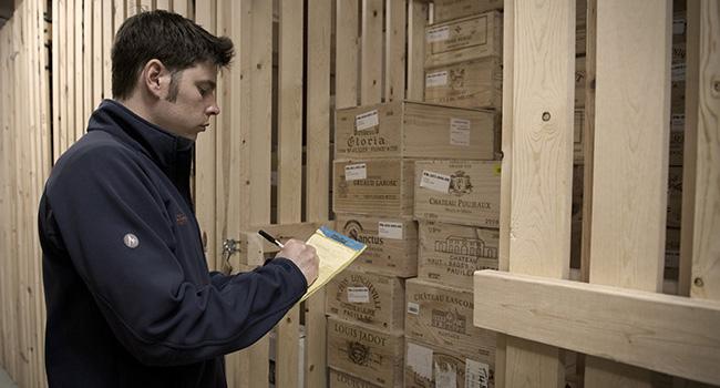 Philadelphia Wine Storage Facilities – The Best Storage for Pennsylvania Collectors