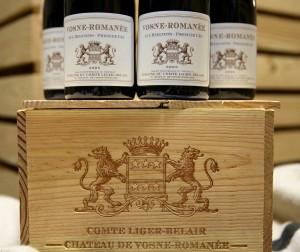 Domaine Wine Market fine and rare wines
