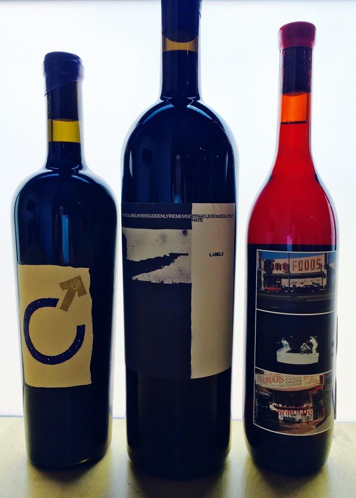 Our Wine Market Offer June 21: Huge Sine Qua Non Collection 1995-2013