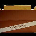 Layflat Wine Storage Box - 12 Bottles - 750 ML (QTY: 10 Boxes)