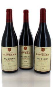 Faiveley Musigny