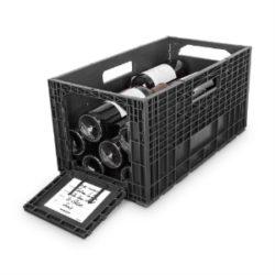 Domaine Weinbox Storage Box