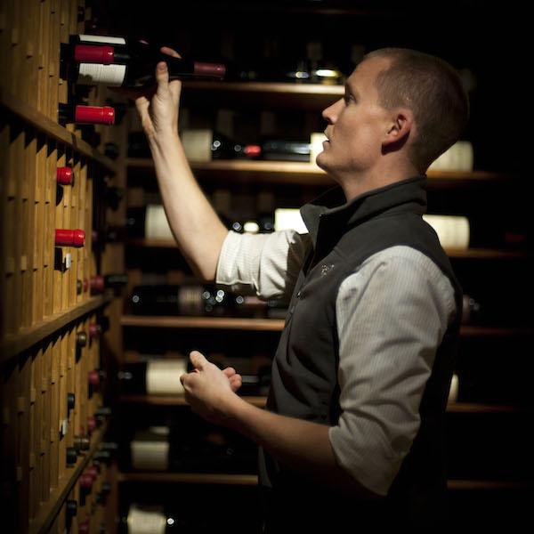 Private Cellar Management