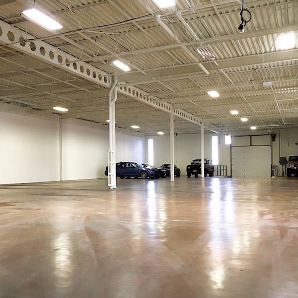St. Louis Automobile Storage