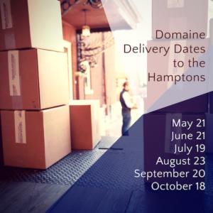 hamptons email