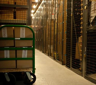 Storage - Guide to Domaine - Domaine Storage