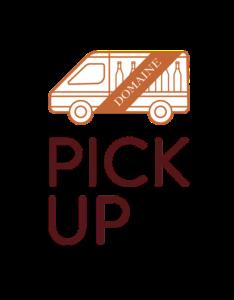 Domaine PickUp Logo